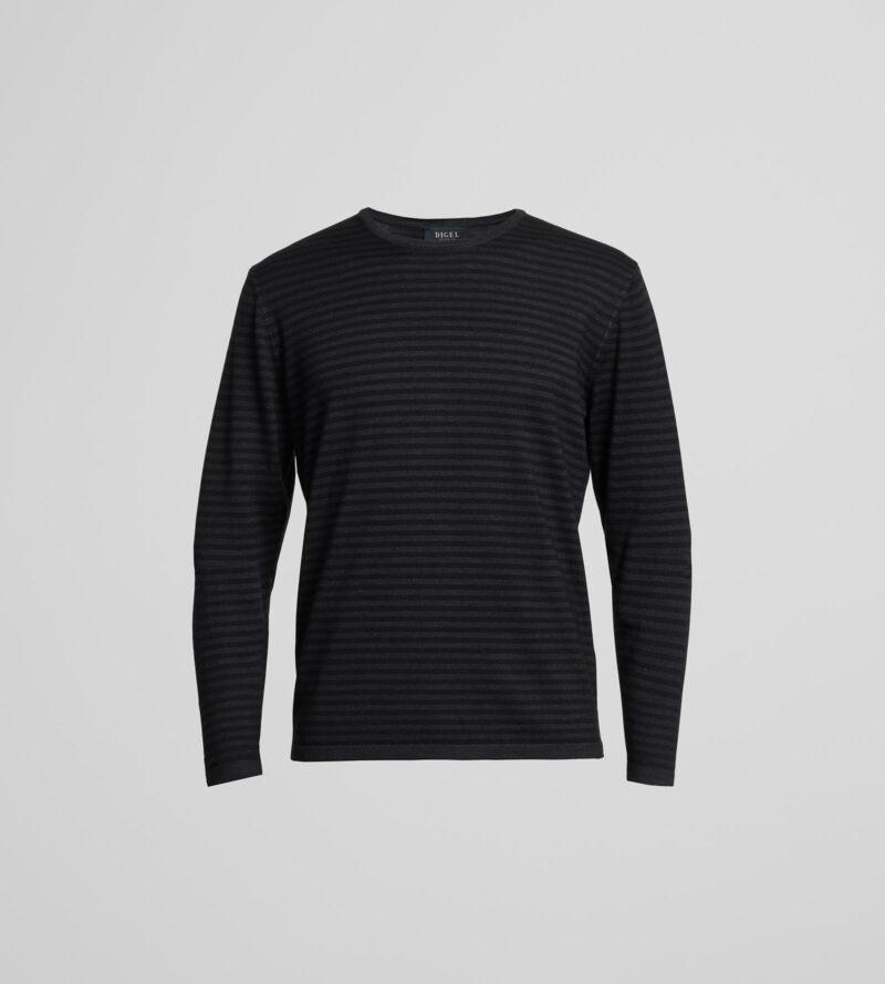 digel-sotetszurke-slim-fit-kerek-nyaku-csikos-gyapju-pulover-asa1-1-1288014-40