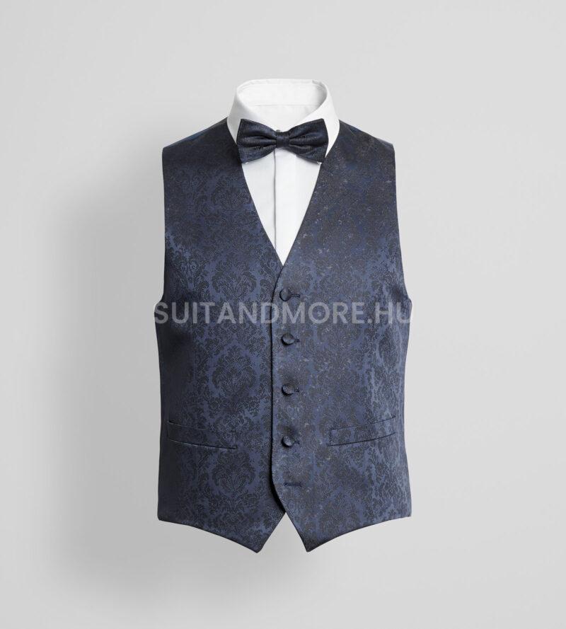 DIGEL-CEREMONY-sötétkék-modern-fit-barokk-mintás-esküvői-mellény-LAMBERT-1006916-24-LOY-LESS-1008916-24-03