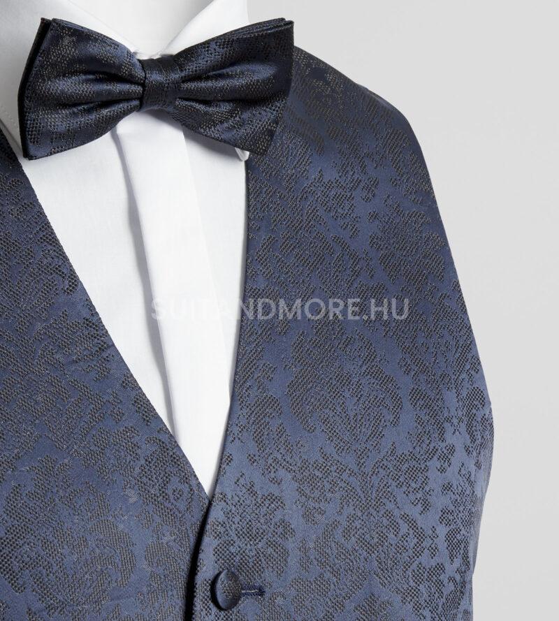DIGEL-CEREMONY-sötétkék-modern-fit-barokk-mintás-esküvői-mellény-LAMBERT-1006916-24-LOY-LESS-1008916-24-04