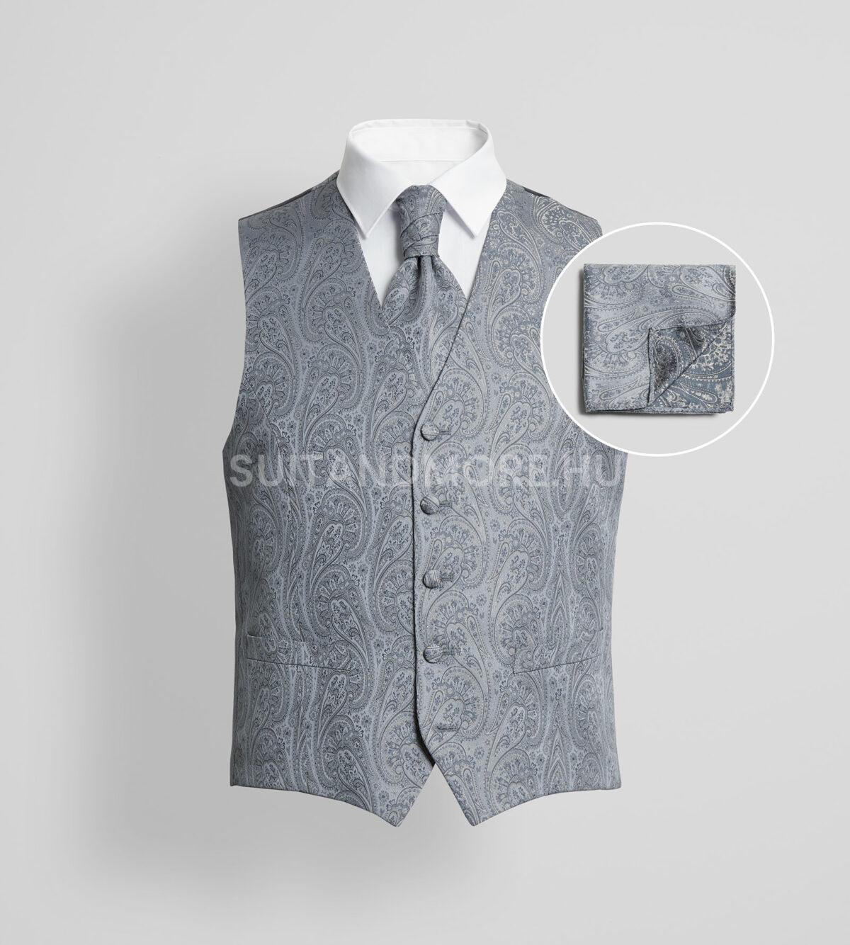 DIGEL-CEREMONY-szürke-modern-fit-paisley-mintás-esküvői-mellény-LAMBERT-1006910-46-01