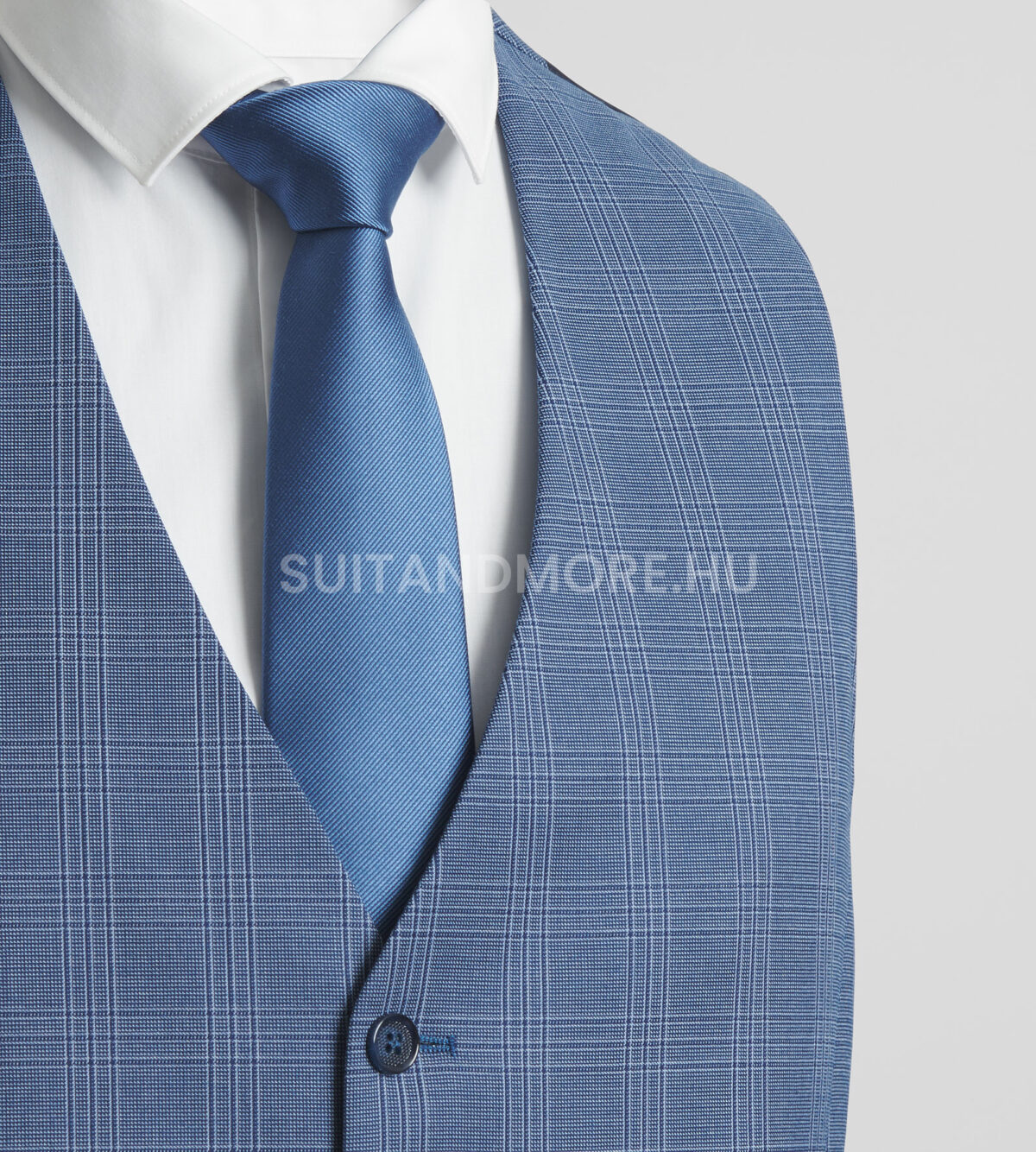 DIGEL-Move-kék-extra-slim-fit-kockás-mellény-NANNO-NATE-NICOLO-99727-25-02