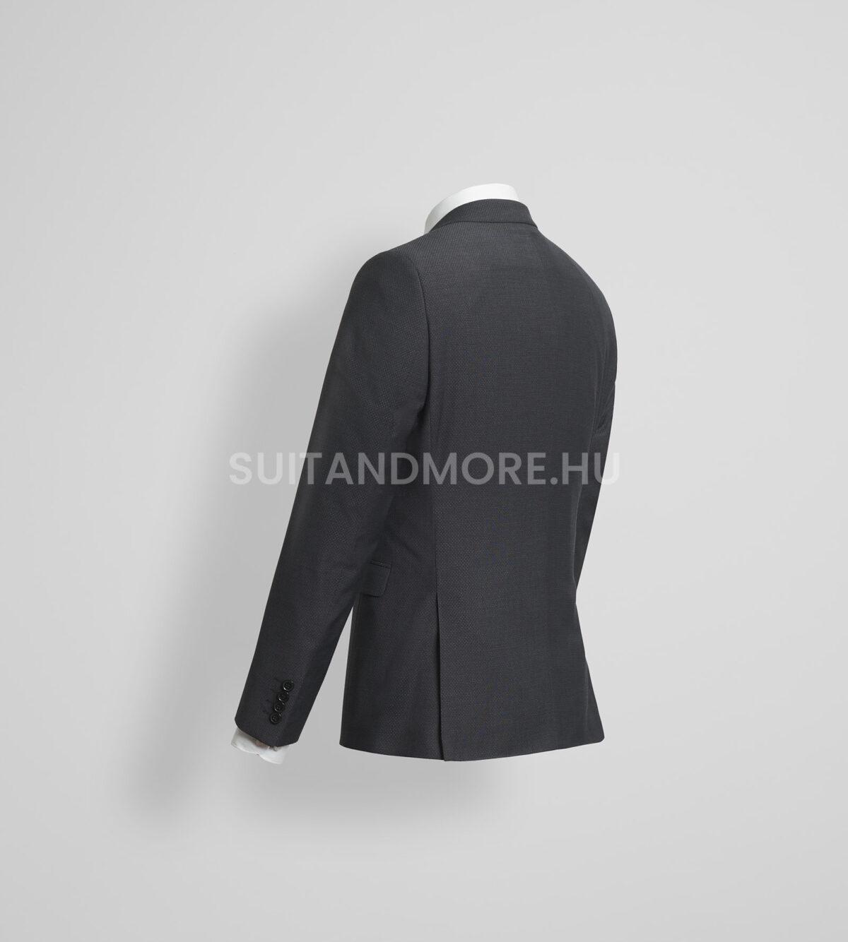 DIGEL-Move-szürke-extra-slim-fit-tűpettyes-öltöny-NANNO-NATE-NICOLO-99714-42-03
