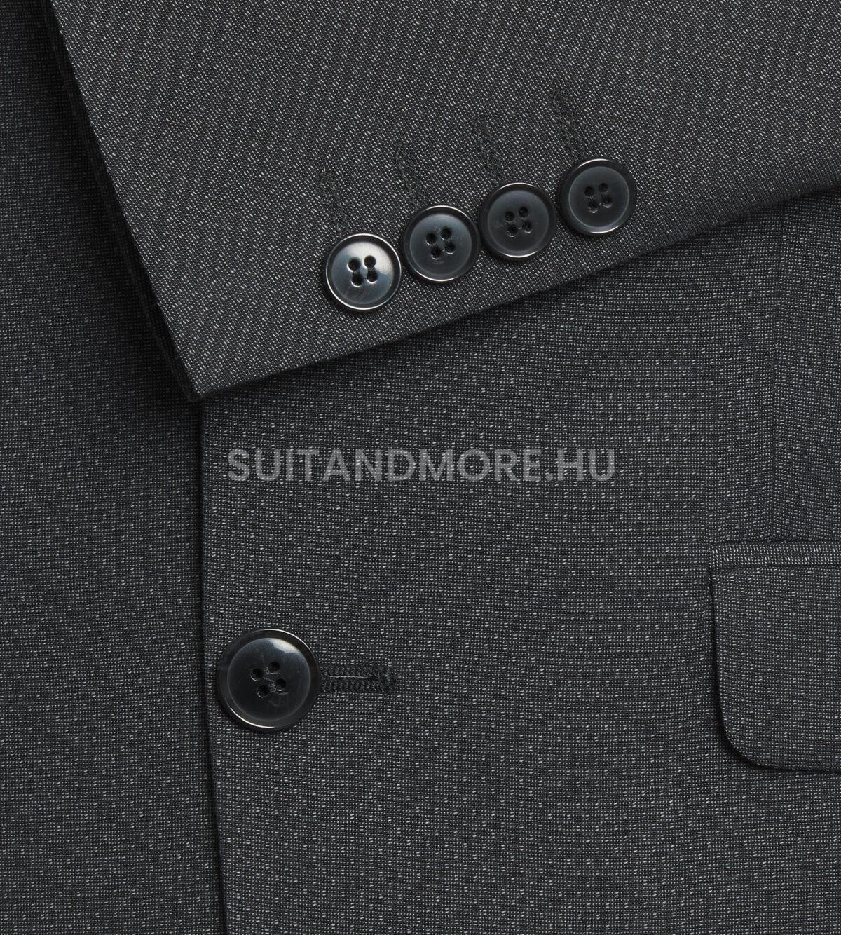 DIGEL-Move-szürke-extra-slim-fit-tűpettyes-öltöny-NANNO-NATE-NICOLO-99714-42-05