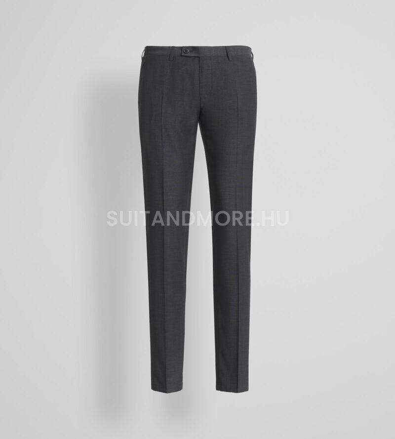 DIGEL-Move-szürke-extra-slim-fit-tűpettyes-öltöny-NANNO-NATE-NICOLO-99714-42-07