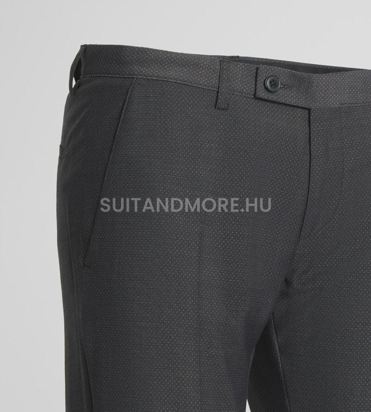 DIGEL-Move-szürke-extra-slim-fit-tűpettyes-öltöny-NANNO-NATE-NICOLO-99714-42-08