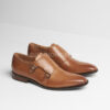 DIGEL-barna-dupla-csatos-elegáns-cipő-SALOMON-1001908-35-01