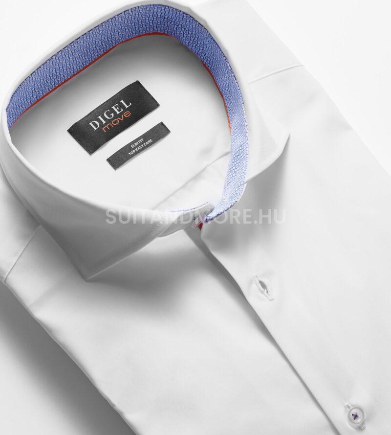 DIGEL-fehér-slim-fit-vasaláskönnyített-ing-ANSA11-1187026-80-02