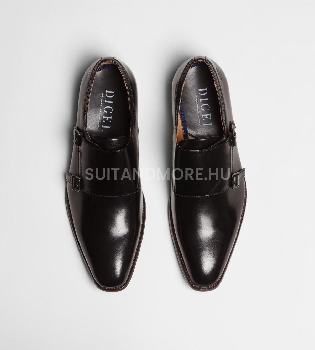 DIGEL-fekete-dupla-csatos-elegáns-cipő-SALOMON-1001908-10-03