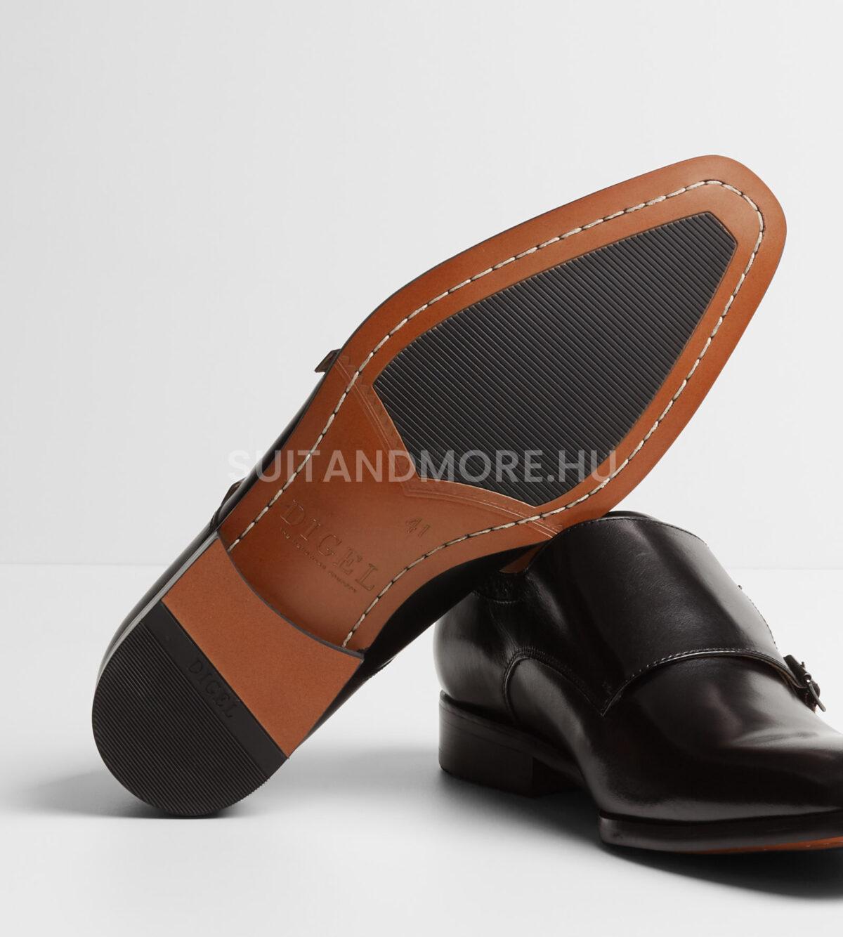 DIGEL-fekete-dupla-csatos-elegáns-cipő-SALOMON-1001908-10-04
