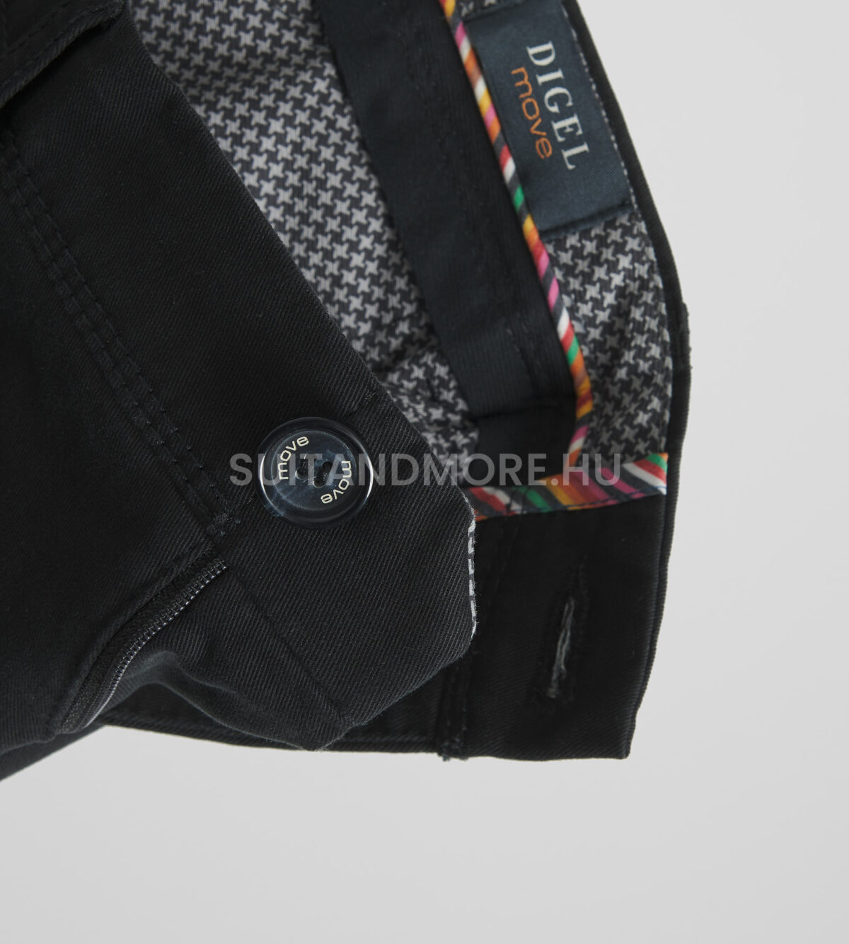DIGEL-fekete-slim-fit-pamut-sztreccs-chino-nadrág-ARLINGTON-88160-10-04