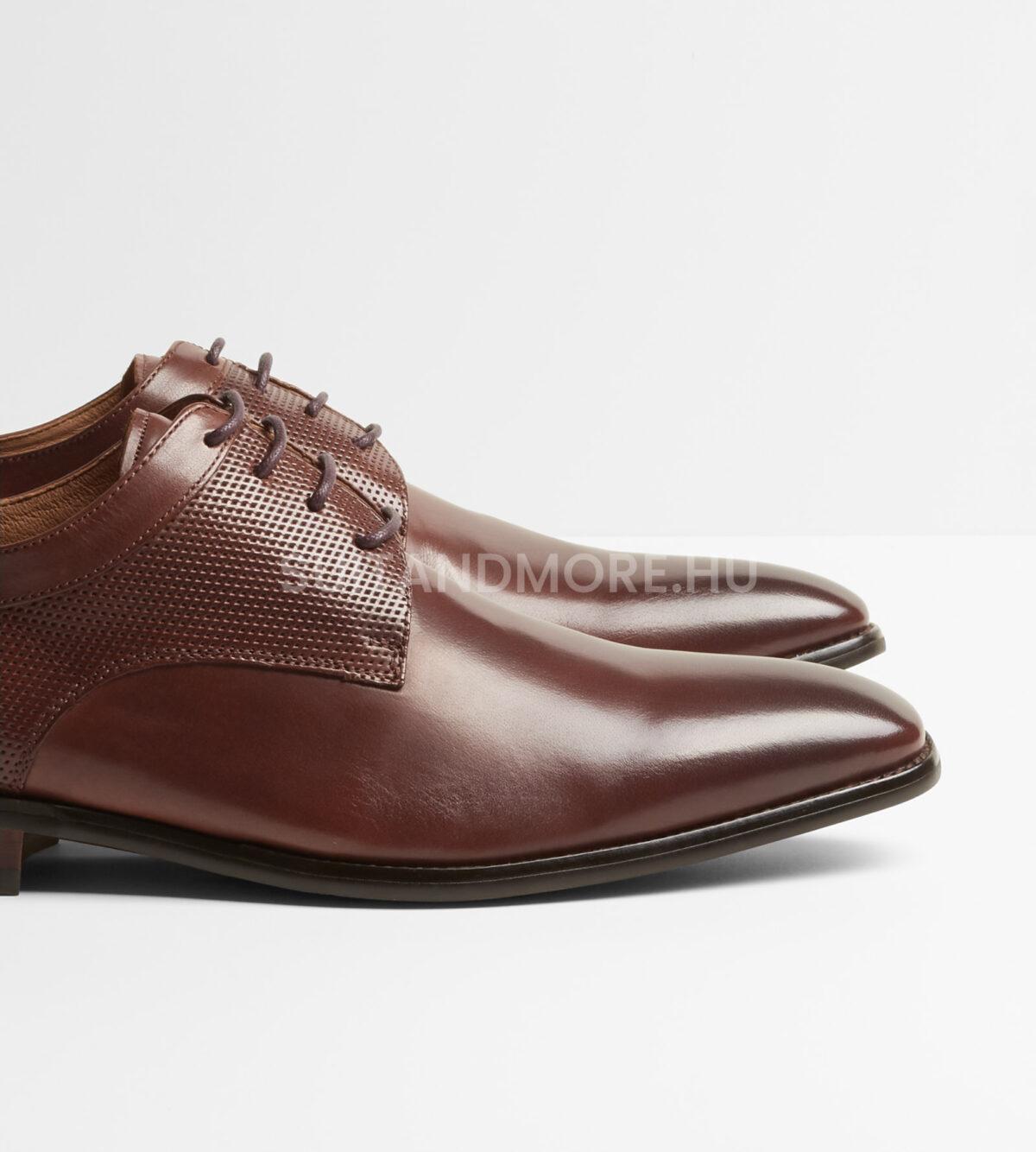 DIGEL-középbarna-fűzős-derby-cipő-SYRAKUS-1001907-32-02