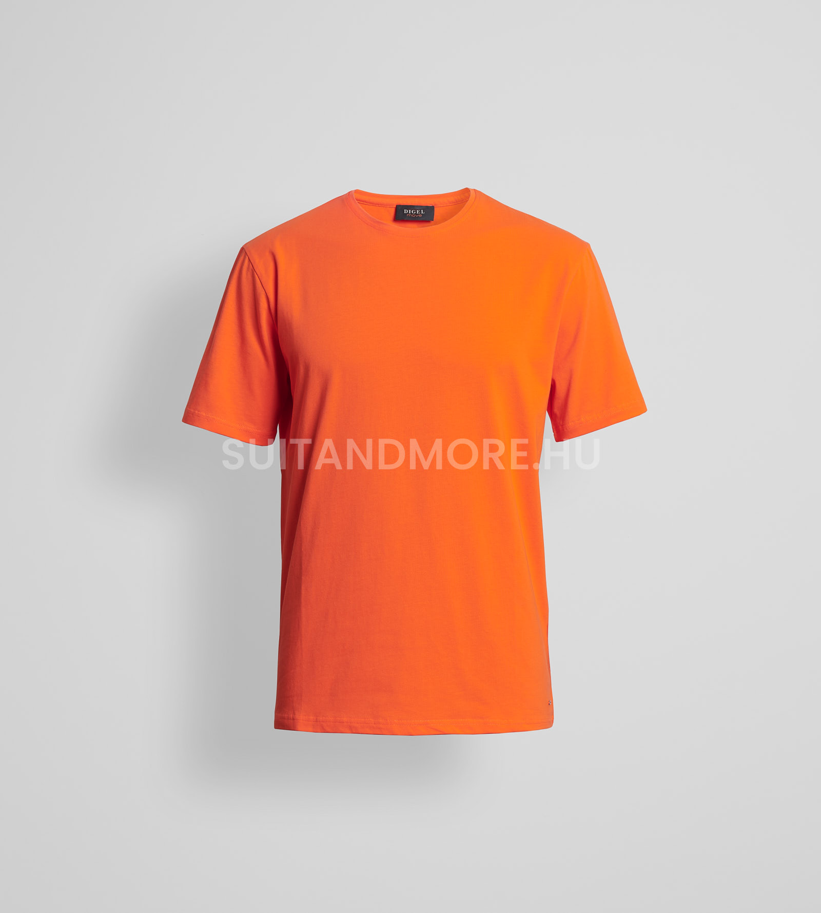 DIGEL-narancssárga-slim-fit-kerek-nyakú-póló-ANANI-1-2-1108120-95-01