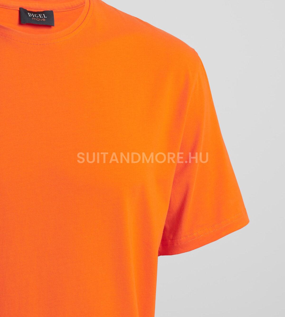 DIGEL-narancssárga-slim-fit-kerek-nyakú-póló-ANANI-1-2-1108120-95-02