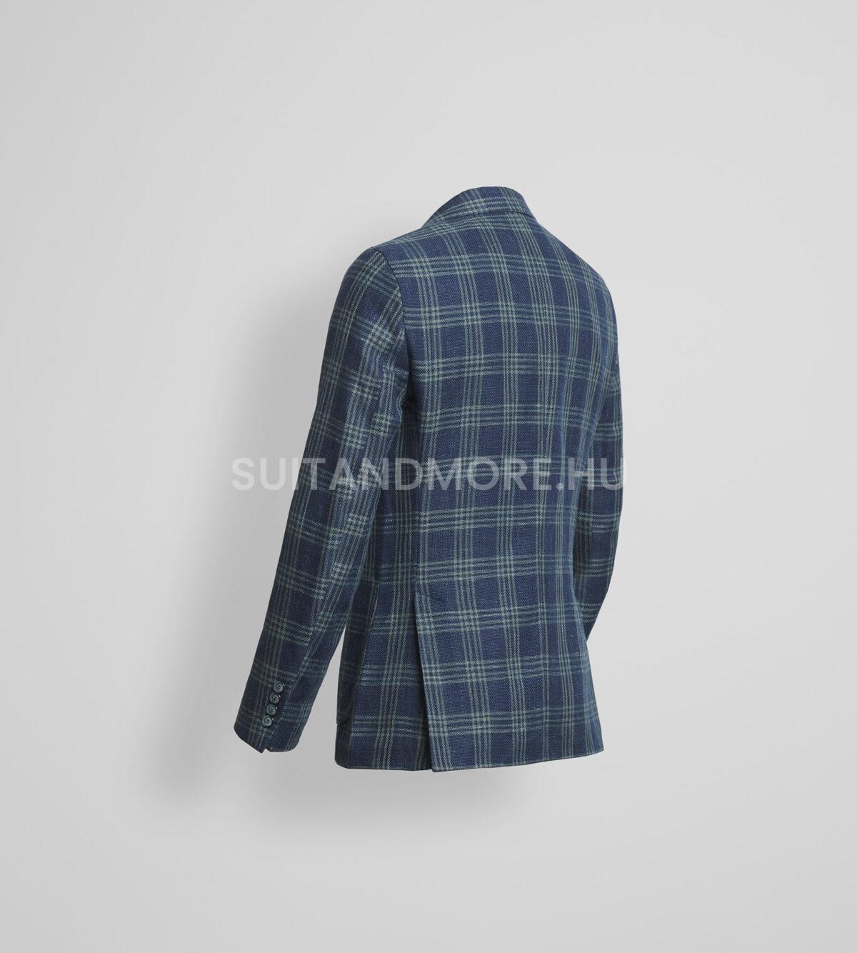 digel-sotetkek-modern-fit-kockas-lenvaszon-zako-edward-1192574-23
