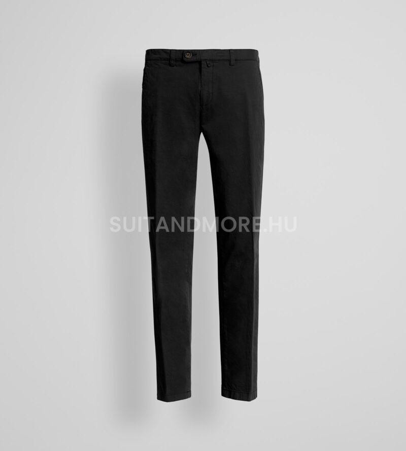 digel-fekete-modern-fit-pamut-sztreccs-chino-nadrag-lago-g-88164-10