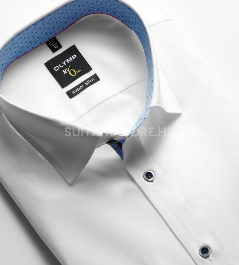OLYMP-fehér-extra-slim-fit-vasaláskönnyített-ing-2528-84-00-02