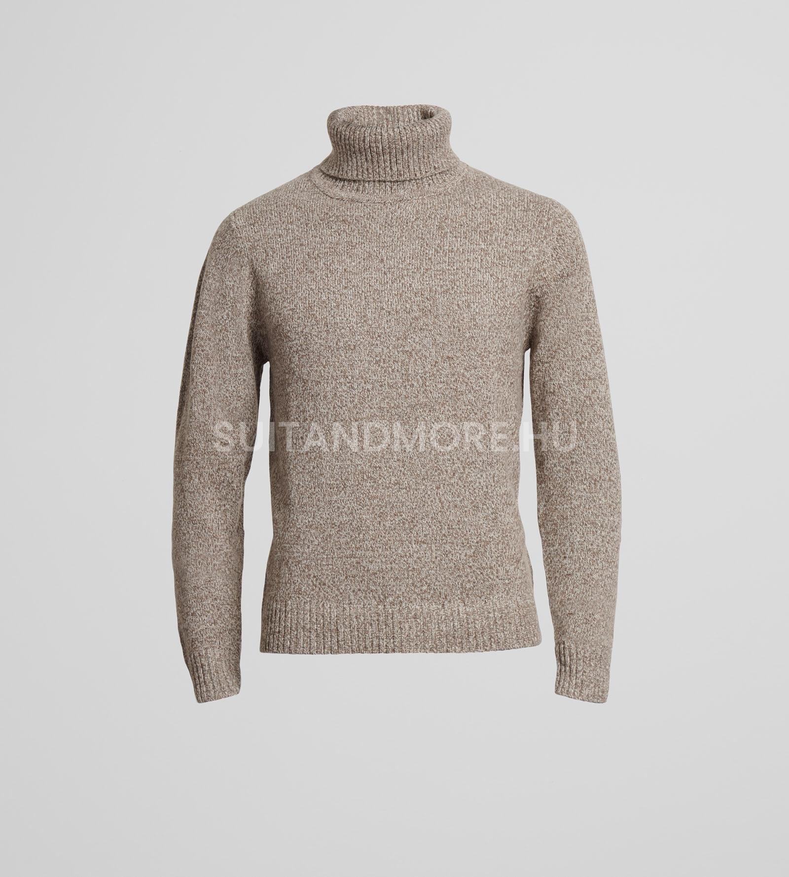 digel-bezs-modern-fit-garbo-nyaku-gyapju-pulover-francis1-1-1288016-78-01