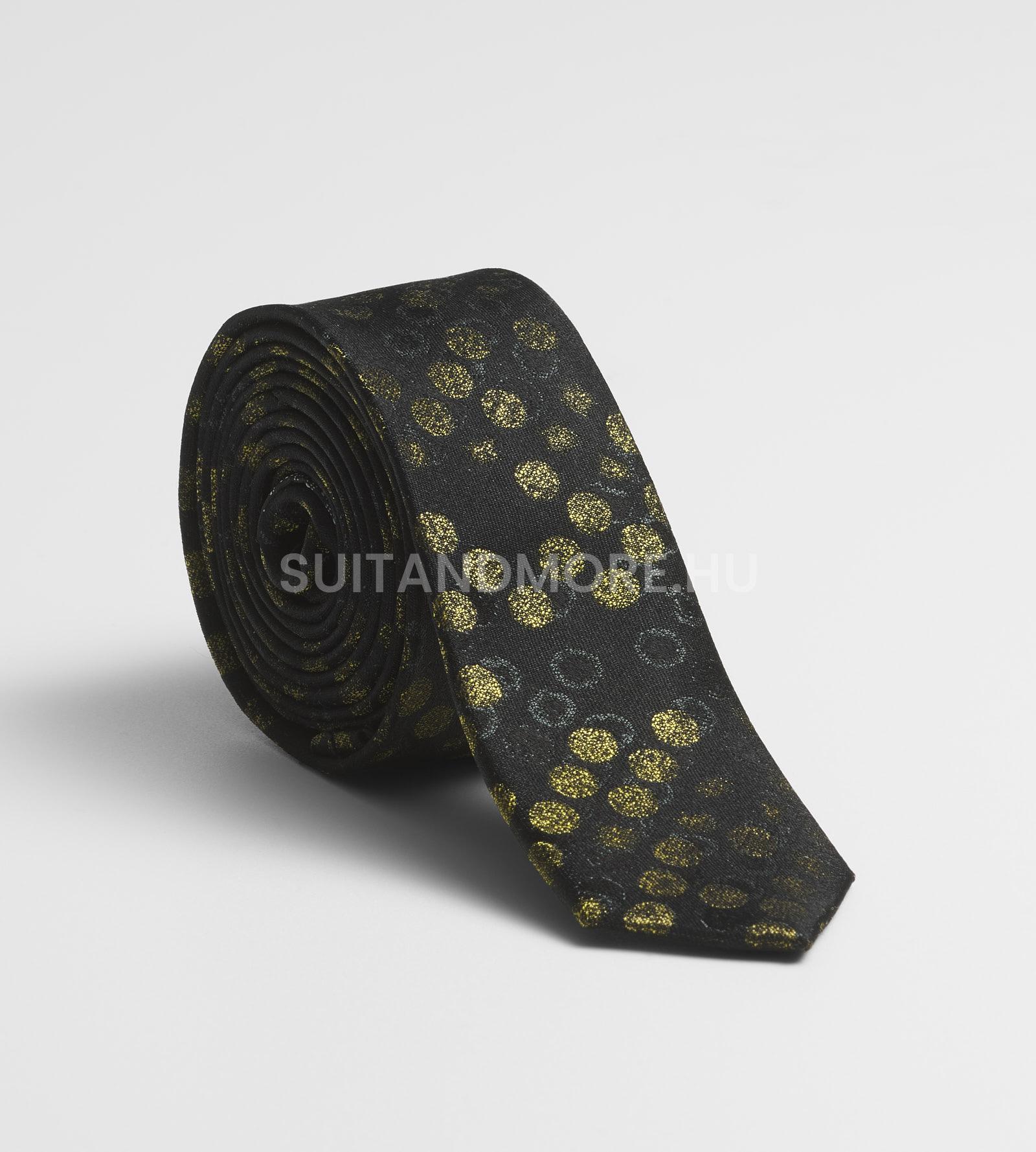 digel-fekete-apromintas-selyem-nyakkendo-gershwin-1269018-74-01