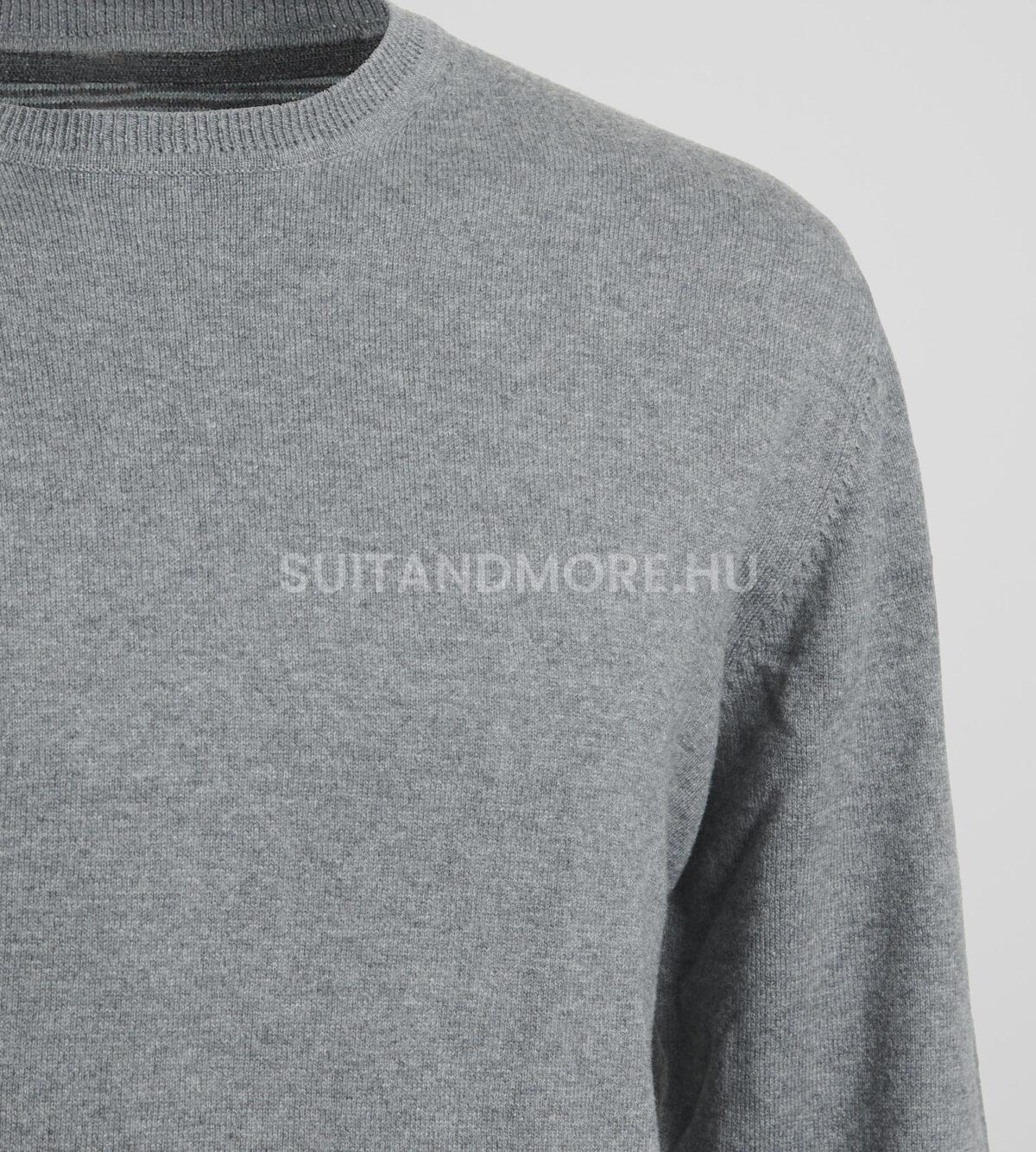 digel-kozepszurke-modern-fit-kerek-nyaku-gyapju-pulover-faros1-1-1268001-45-02