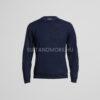 digel-sotetkek-modern-fit-kerek-nyaku-gyapju-pulover-faros1-1-1288009-20-01