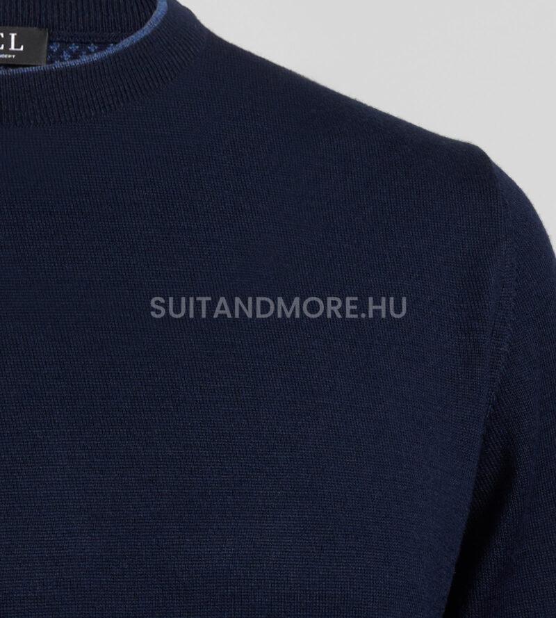 digel-sotetkek-modern-fit-kerek-nyaku-gyapju-pulover-faros1-1-1288009-20-02
