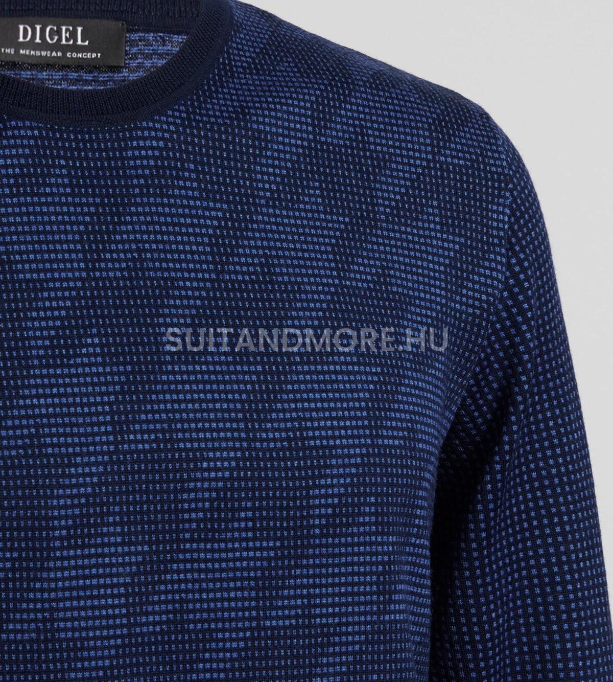 digel-sotetkek-modern-fit-kerek-nyaku-tyuklabmintas-gyapju-pulover-faros1-1-1288010-20-02