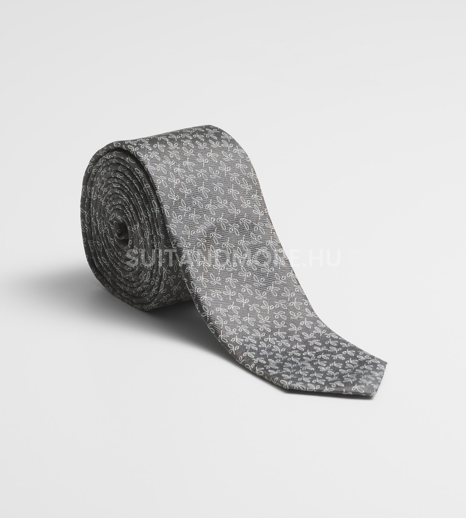 digel-szurke-apromintas-selyem-nyakkendo-gershwin-1189063-42-01