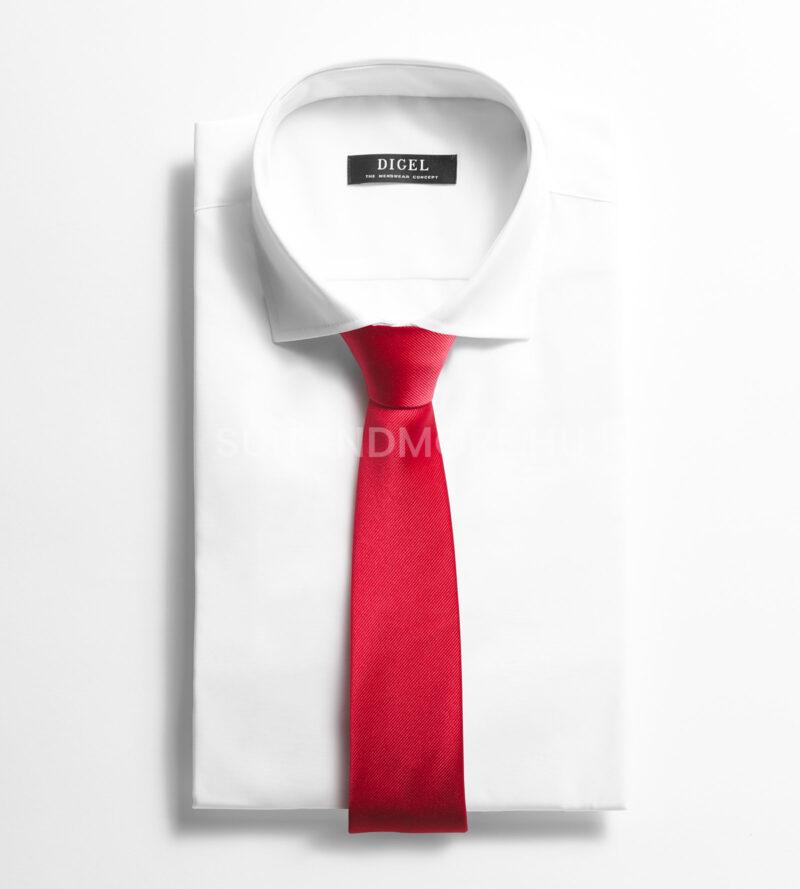 olymp-piros-strukturalt-selyem-nyakkendo-7696-00-36-02