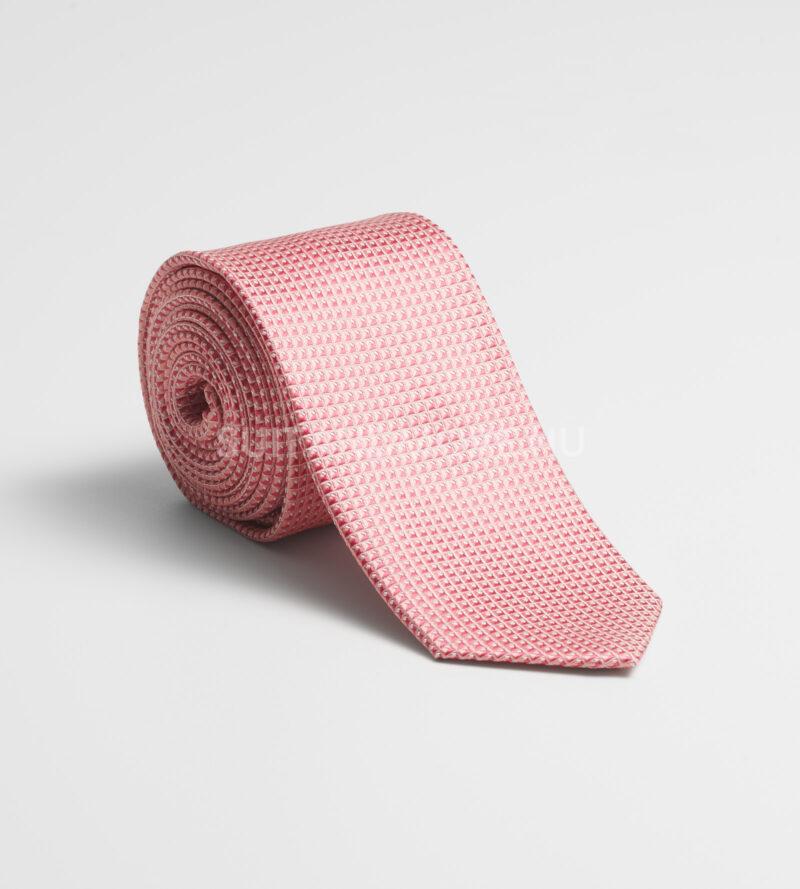 olymp-rozsaszin-strukturalt-selyem-nyakkendo-1798-00-81-01