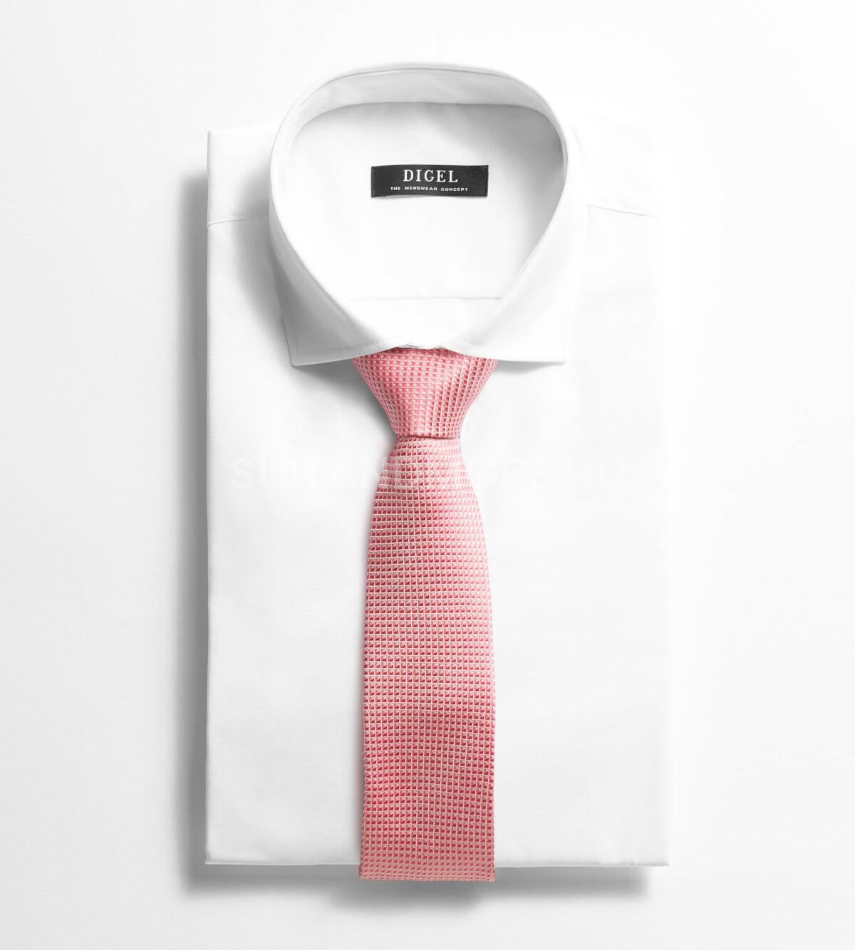 olymp-rozsaszin-strukturalt-selyem-nyakkendo-1798-00-81-02